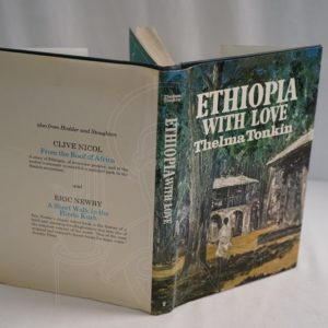 TONKIN Ethiopia with Love.