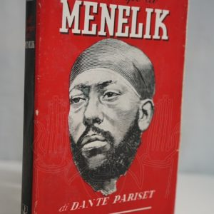 PARISET Al temp di Menelik.