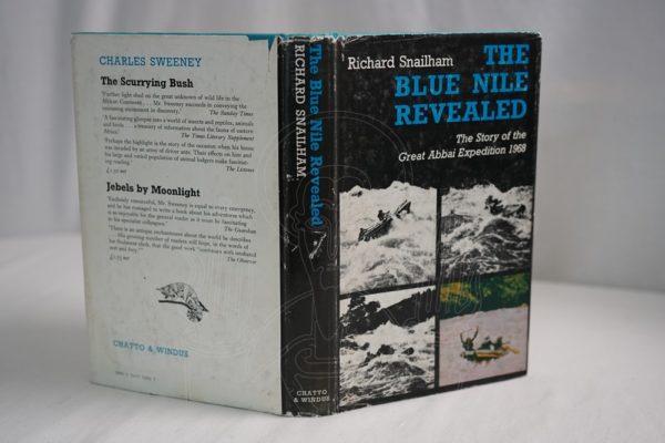 Snailham The Blue Nile Revealed: