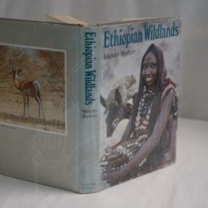 BOLTON Ethiopian Wildlands.