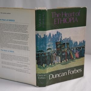 FORBES The Heart of Ethiopia.
