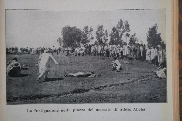 CIPOLLA Pagine Africane di un Esploratore.