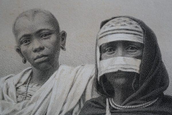 GUILLAIN Voyage à la côte orientale d'Afrique