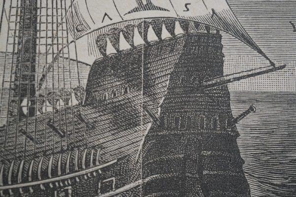 CASTRO Roteiro de Lisboa a Goa.