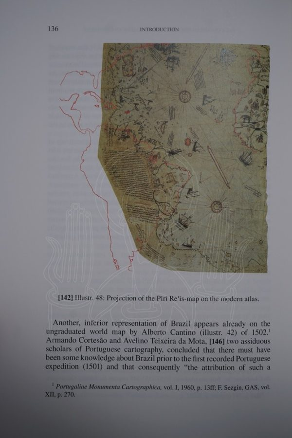 SEZGIN Mathematical Geography and Cartography in Islam