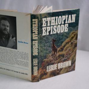 BROWN Ethiopian episode.