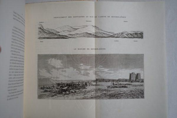 RÉVOIL La vallée du Darror.