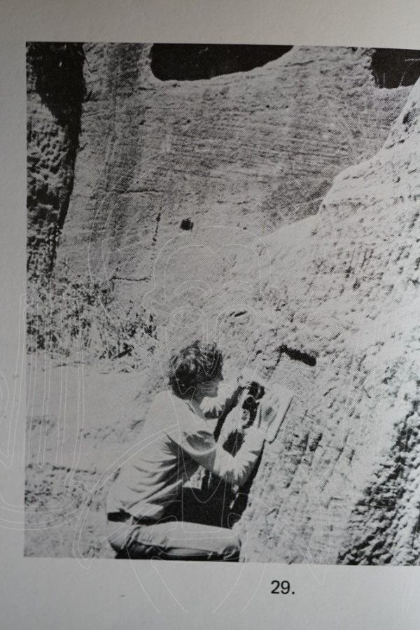 JUEL-JENSEN Rock-hewn churches of Eastern Tigray.