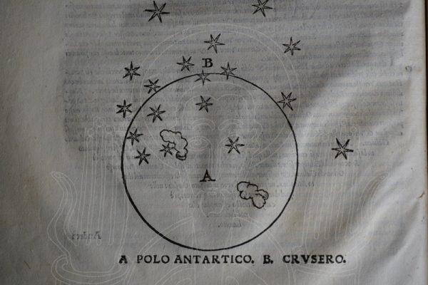 RAMUSIO & CORSALI Due Lettere di Andrea Corsali