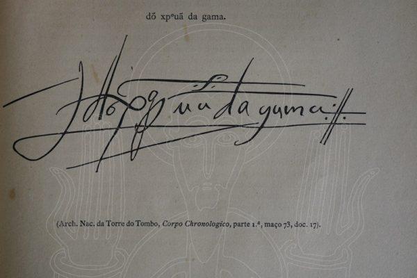 CASTANHOSO Dos feitos de D. Christovam da Gama em Ethiopia
