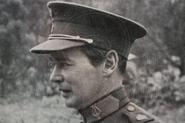 Albert Nicod