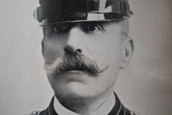 GAMERRA Monate Gefangenschaft bei Menelik.