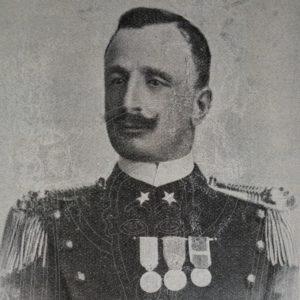 Ernesto Cordella