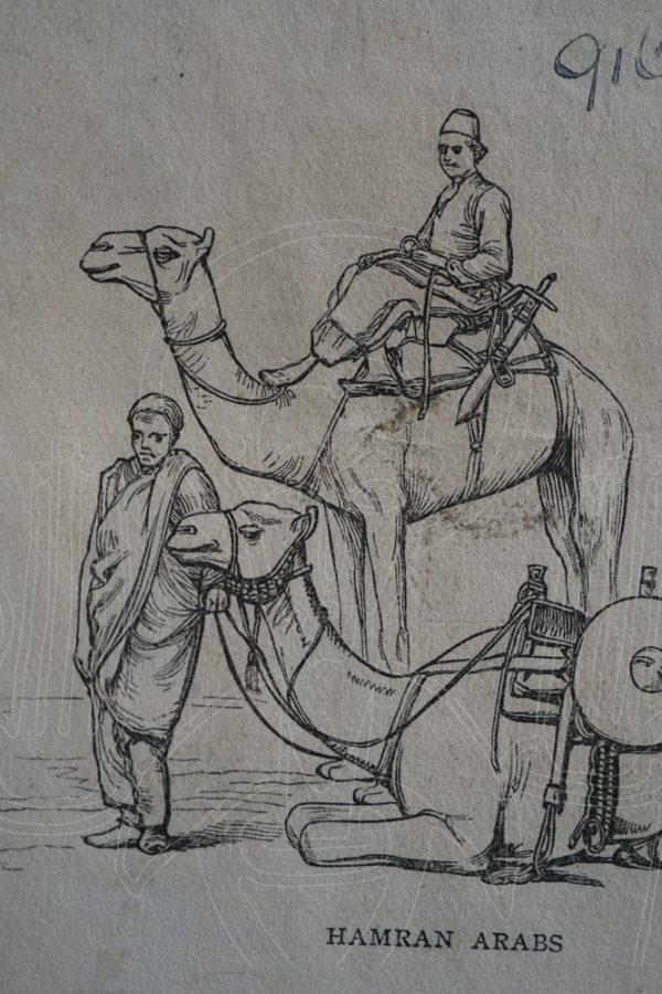 SPEEDY My wanderings in the Soudan.