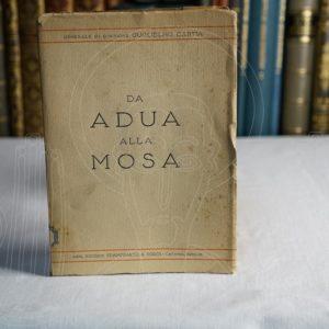 CARTIA Da Adua alla Mosa.