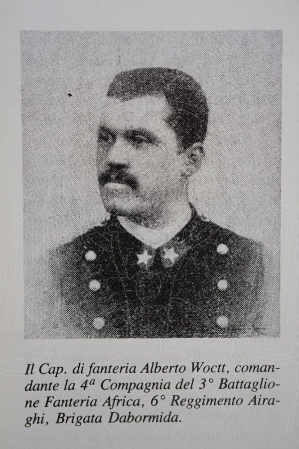 WOCTT [Stella] Battaglia di Adua.