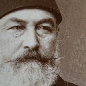 Joseph-Pons Arnaud (1811-1884), dit Arnaud Bey