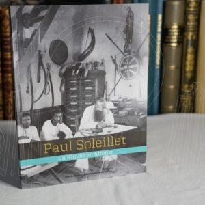 Paul Soleillet : un Nîmois en Afrique.