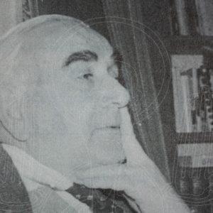 Stefan Strelcyn